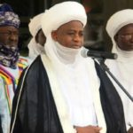 Sultan Declares Tuesday Sallah For Nigerian Muslims