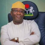 Details Of Fayemi's First Meeting With NGF As Chairman
