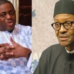 Buhari: Fani-Kayode Makes Shocking Revelation About New NNPC GMD