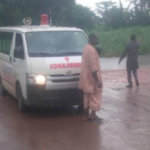Gunmen Hijack Ambulance In Ondo; Kidnap Medical Officials