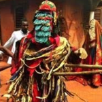 Hoodlums, Masquerade Clash In Ibadan