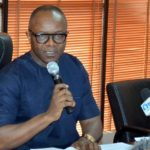 Breaking: Buhari Removes Ibe Kachikwu As Chairman Of NNPC Governing Board