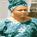 15 Great Fact About The Late Wife Of 11th Elected President Of Nigeria , Kudirat Abiola