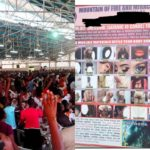 Mountain Of Fire Lists Satanic Dressing That Could Guarantee ID Card To Hell Fire (photos)