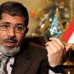 Egypt's Former President Morsi Buried In Eastern Cairo
