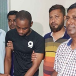 Nigerian Man, Anayochukwa Onyeanwusi, Arrested In Bangladesh For 'Crystal Meth'