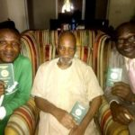 Ex-Ondo governor Olumilua advises youths on e-passport