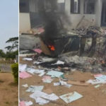 Osun State Polytechnic Riot: Management Shuts Down School Indefinitely