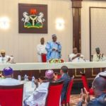 Nigerians React As Buhari Describes Abuja Residents As 'Necessary Evil'