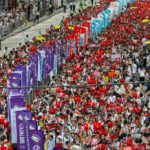 Thousands Protest Against Extradition Bill In China (photos)