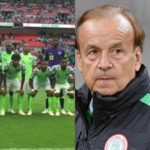 AFCON 2019: Rohr Speaks On Super Eagles' Inability To Score More Goals