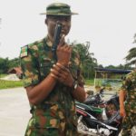 I Wanted To Be A Music Entertainer, But Now I Entertain Boko Haram With Guns – Nigerian Soldier Says