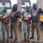 """This Mad Man Made My Day"" – Corper Shares Her Experience With A Mad Man"