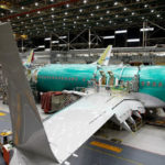 Fresh blow to Boeing 737 Max 800 as FAA condemns plane's parts