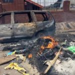 Yoruba, Hausa Youths Clash In Pastor Adeboye's Hometown
