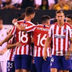 Zidane Blasts Real Madrid Players After 7-3 Defeat To Atletico