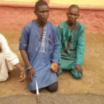 POLICE ARREST 3 HERDERS FOR STABBING FARMER TO DEATH IN OGUN