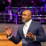 The Old Testament Is An Expired Covenant, It No Longer Works- Pastor Paul Adefarasin