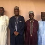 EFCC Arrests Sokoto Councillor, Director, Tukur Yabo Two Others for Diverting Workers' Salaries