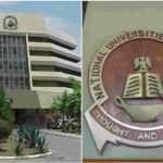 List Of Illegal Universities Closed Down By NUC