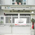 Four face N3.9m theft charge at magistrates' court