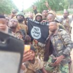 Troops Repel Terrorist's Attack In Baga, Kill 10 (GRAPHIC PHOTOS)