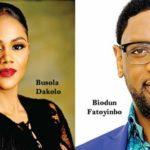COZA Scandal: Pentecostal Fellowship Of Nigeria Disowns Pastor Biodun Fatoyinbo