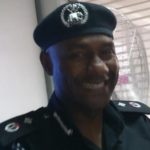 Photos Of Abuja Deputy Commissioner Of Police, Usman Umar Killed By Shiites Today