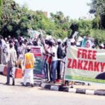 Shiites to FG: Release El-Zakazaky and our agitation will stop
