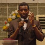 Run from evil, Adeboye advises youths