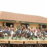 Pupils Donate Desks To Nomadic School In Abuja