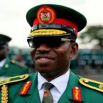 UPDATE: Newly Promoted Lt. Gen. Adeosun Not Chief Of Army Staff, Says Army