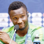 John Obi Mikel Announces Retirement From Super Eagles After Winning Bronze At AFCON 2019