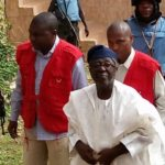 Alleged N6.2bn fraud: Court admits Jang's confessional statement as exhibit