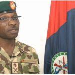 BREAKING: Buhari Promotes Adeosun To Lieutenant General