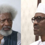 Soyinka: I didn't say herdsmen have eroded Buhari's achievements