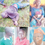 Tears As Ekiti Community Mourns Local Security Leader Murdered By Herdsmen