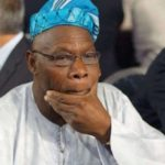 YORUBA YOUTHS REACT TO CALL FOR OBASANJO'S ARREST