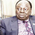 Afe Babalola rehabilitates two mentally-ill orphans