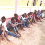 Abducted Lafia Hospital Workers, Others Regain Freedom As Police Arrest 41 Suspects