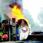 Victims of Benue tanker explosion get mass burial