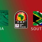 #AFCON2019: Nigeria vs South Africa head-to-head stats