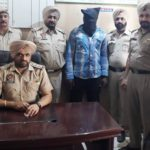 Nigerian Men Arrested With Grams Of Heroin In India (Photos)