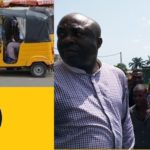 Anambra Tricycle Union reacts to govt ban