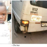 Baby Dies As Lagos Bus Driver Crushes Mother