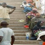 Oyo Assembly Orders Evacuation Of Destitutes At Ibadan Flyover