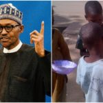 Blame state govts for Almajiris — Buhari