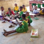Checkout School Where Pupils Sit On Floor To Learn In Akwa Ibom