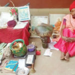 Drama In Ogun As Fraudster Collects N167,000 From Trader Seeking Business Boom