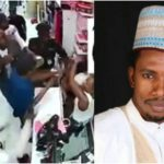 Senator Elisha Abbo apologizes for assaulting nursing mother at sex toy shop